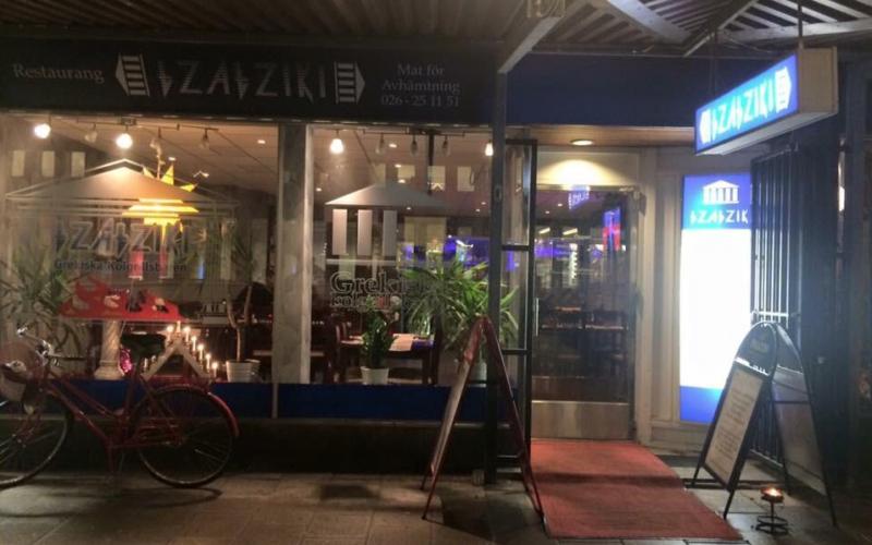 Tzatziki-grekisk-restaurang-sandviken 26