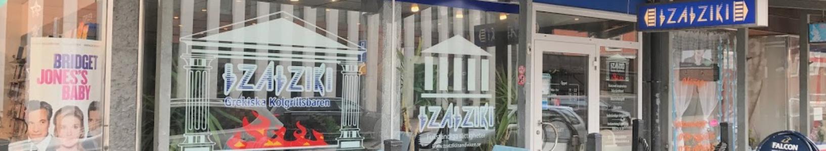 Tzatziki Grekisk Restaurang Sandviken 34